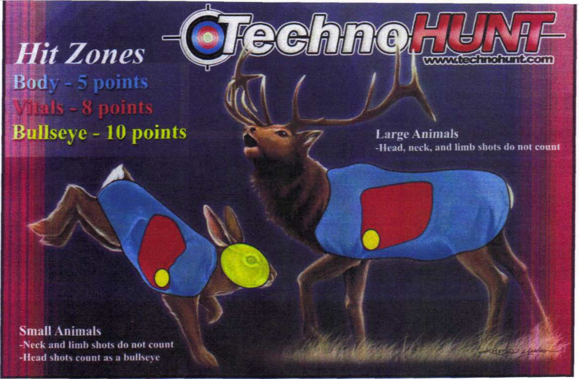 techno-hunt